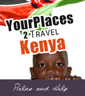 Kokwet Guesthouse Kenia